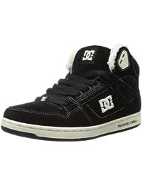 DC Shoes REBOUND HI LE D0303400, Baskets mode femme