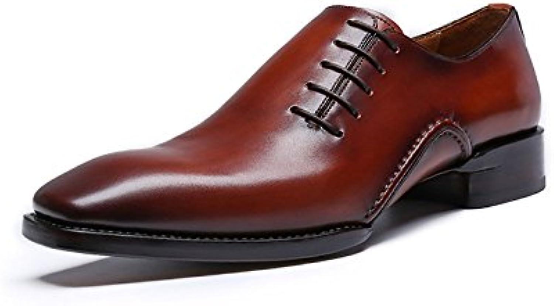 messieurs et en mesdames nbwe chaussures costume en et cuir chaussures hommes mariés chaussure s derby l'excel lente performance de haute qualité et bon marché de chaussures chaussures vg15692 marée vintage 39aba9