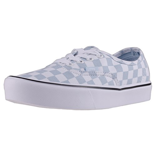 Vans Authentic Lite, Sneaker Unisex Adulti Blu (toile)