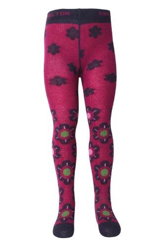 memorex-medias-para-bebe-talla-3-6m-talla-inglesa-color-berenjena-aubergine