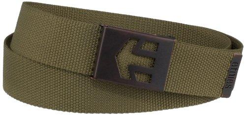 etnies-gurtel-staple-web-belt-military