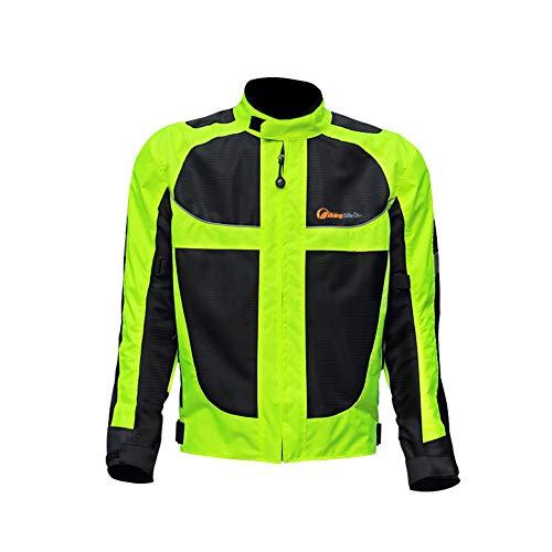 Motorradbekleidung, Motorrad-Accessoires, Motorradanzug, Herren-Trainingsbekleidung für den Herbst 3XL