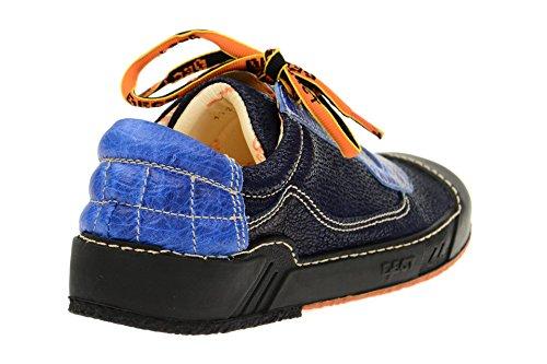 Eject17257 / 1.001 - Chaussures À Lacets Classic Blau Pour Femmes