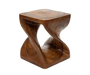 hocker beistelltisch twist couchtisch sitz stuhl tisch. Black Bedroom Furniture Sets. Home Design Ideas