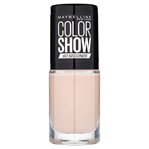Maybelline Nail Color Show, Latte 254 7ml
