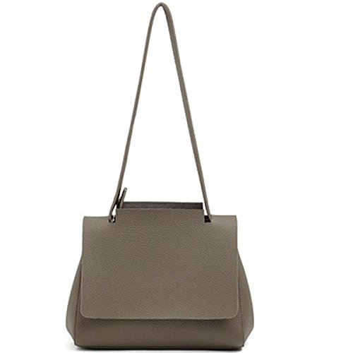 Multifunktionale Universal Fashion Durable Pu Portable Handtasche Aktenkoffer Schultertaschen Mit Abnehmbarem Schultergurt A