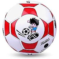 9e343e1688209 Mimagogo Fútbol Tamaño Estándar 2 Cuero de la PU de la Bola de  Entrenamiento de fútbol