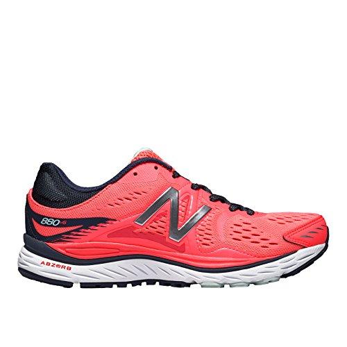 Trainingsschuhe Running New Balance 880 Orange Damen xIwOqtnP