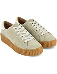 No Name Picadilly Sneaker, Baskets Mode femme