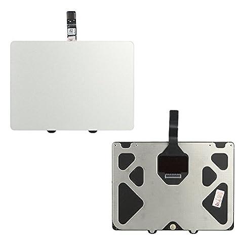 """BisLinks® Trackpad Touchpad + Kabel Mit Flex Für Apple MacBook Pro 13"""" A1278 (2009-2012)"""