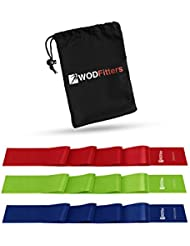 wodfitters Yoga Bands
