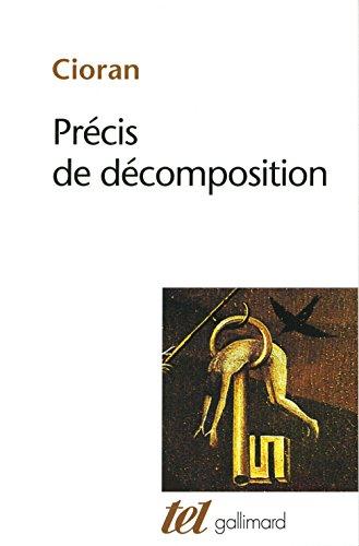Précis de décomposition (Tel t. 18)