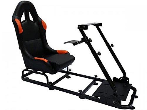 fk-automotive-game-seat-spielsitz-fur-pc-und-spielekonsolen-kunstleder-schwarz-orange
