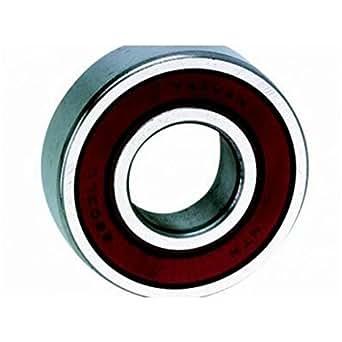 Roulement de roue 62/22-2rs 22x50x14 - Ntn 411211