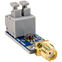 NooElec Balun One Nine - Tiny Low-Cost 1:9 HF Antenna Balun with Antenna Input Protection for Ham It Up, SDR and Many Other Applications! by NooElec