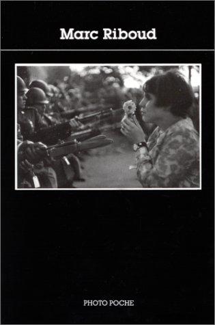 Photopoche : Marc Riboud, numéro 37