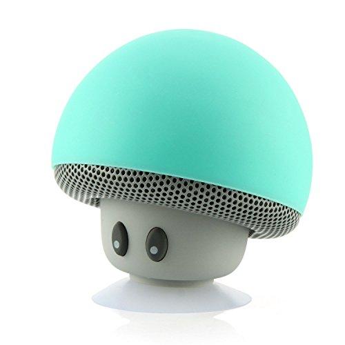 generico-mini-senza-fili-bluetooth-fungo-modello-altoparlante-per-smartphone-compresse-verde