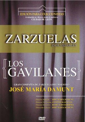 Los Gavilanes [DVD]