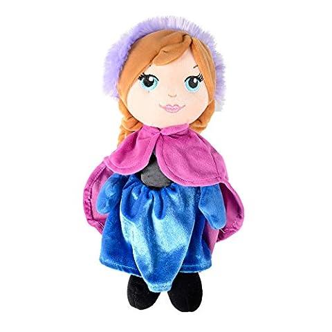 Disney Gefrorene / Frozen Anna 12