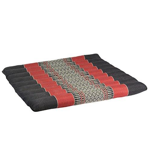 Yogakissen Sitzkissen Meditationskissen Stuhlkissen Kissen 50x45cm