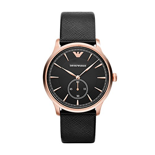 Emporio Armani Unisex Watch AR1798