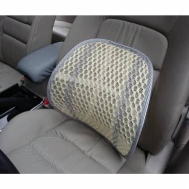 [Spedizione gratuita 7~12 giorni] l auto nuova sedia sedile posteriore della maglia lombare cuscino di (Giorno Chair Pad)