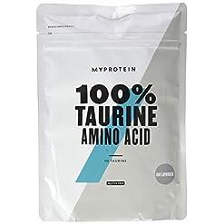 Myprotein Taurin
