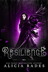 Resilience (Vengeance and Vampires Book 2) (English Edition)