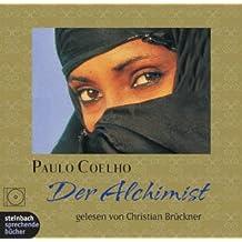 Der Alchimist. Sonderausgabe. 4 CDs