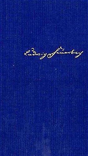 Ludwig Feuerbach. Gesammelte Werke: Ludwig Feuerbach: Pierre Bayle. Ein Beitrag zur Geschichte der Philosophie der Menschheit