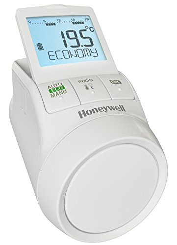 Honeywell HR90 Thermostat weiß, IP30, digital, 5-30