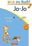 Jo-Jo Sprachbuch - Aktuelle allgemeine Ausgabe