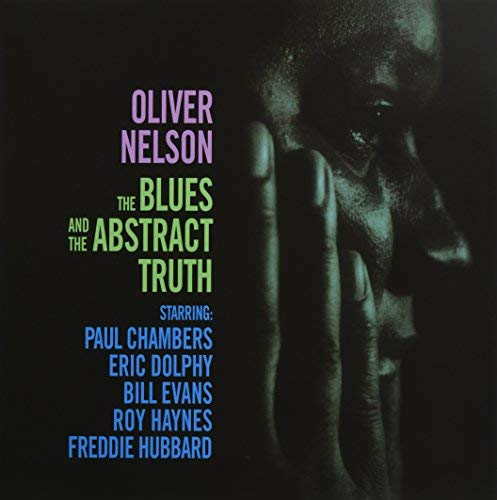 The Blues And The Abstract Truth  (180 Gr)  Lp [Vinilo]