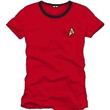 Star Trek - Uniforme, Uniforme da uomo