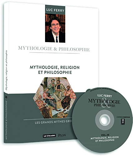 Mythologie, religion et philosophie (20)