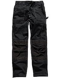 Fast Fashion - Pantalon Cargo Dickies Plusieurs Poches Sûreté De Vêtements De Travail - Hommes