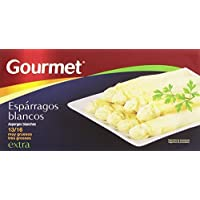 Gourmet Espárragos blancos Extra - 425 g