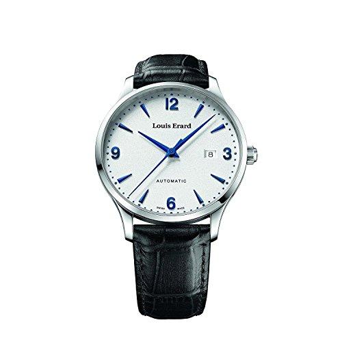Louis Erard Watch Analogue Display and Strap 69219AA21_ESFERA-40 MM