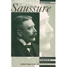 Fontana Modern Masters – Saussure