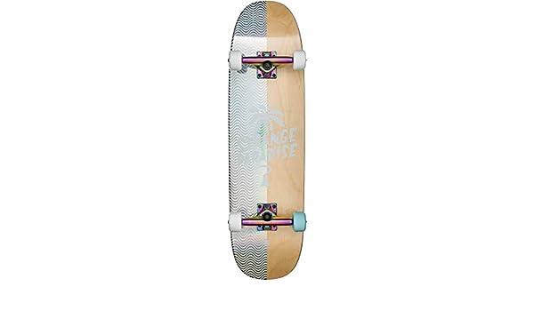 Natural Globe Hard Goods 10525301 GLOBE Skateboards Half Prism Street Complete
