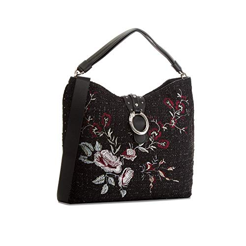 LiuJo Bolso Donna L F W muelle Hobo 2018 2019 MainApps 8af860826bd