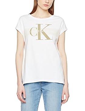 Calvin Klein Jeans, Camiseta para Mujer