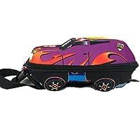 ZFWB 3D car Children