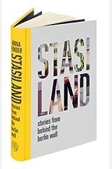 Stasiland Hardcover