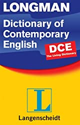 Longman Dictionary of Contemporary English (DCE) - Buch (kartoniert)