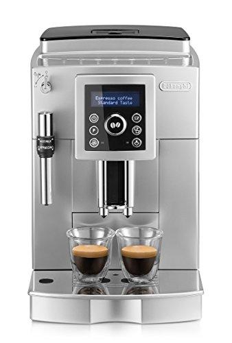DeLonghi ECAM 23.420.SB Kaffee-Vollautomat Cappuccino - 9