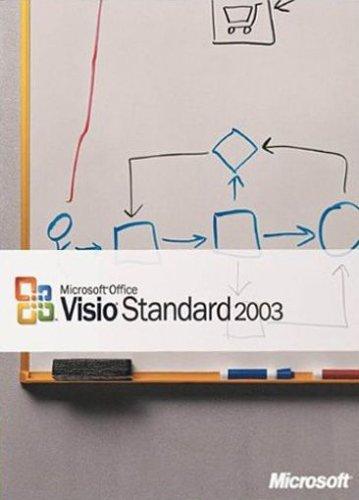 Microsoft Visio Standard 2003