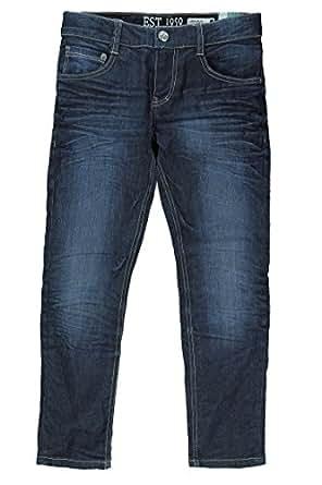 lemmi jungen skinny hose jeans tight fit superslim bekleidung. Black Bedroom Furniture Sets. Home Design Ideas