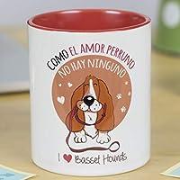La mente es Maravillosa - Taza con Frase y Dibujo Divertido - Regalo Original de Mascota