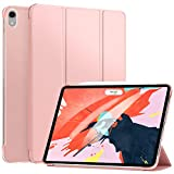 Ztotop Case for iPad Pro 12.9 Inch 2018(3rd Gen),Slim